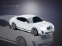 Bentley Continental Supersports - White